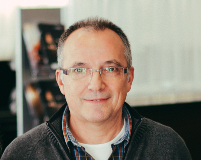 Bernd Schönberg